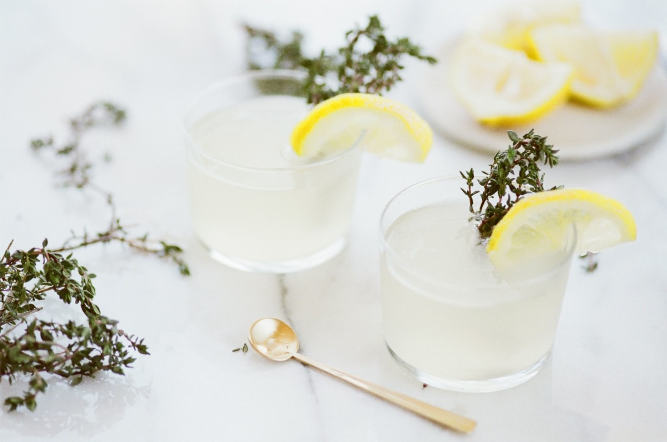 lemon-cocktails